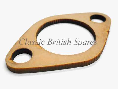 Amal Phenolic Carburetor Spacer