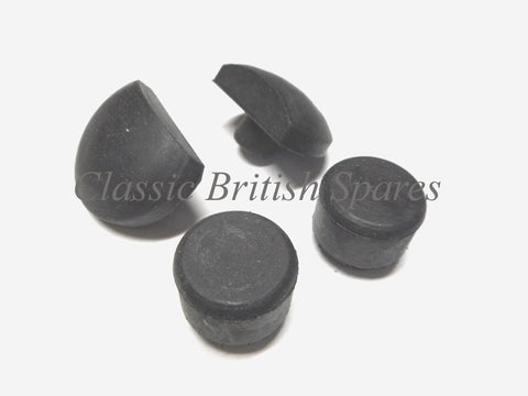 Triumph Seat Buffers 82-4898 - 82-7835