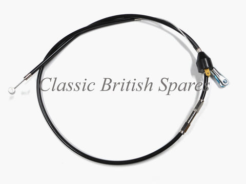 Triumph Front Brake Cable With Switch 60-2076 BSA Rocket III Bonneville Daytona