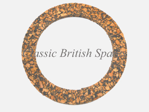 Triumph Petrol Gas Cap Replacement Cork Gasket 82-4048 BSA Norton T100 T120 A65