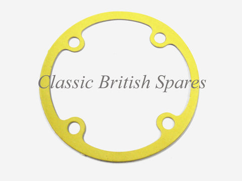 BSA Timing Inspection Rotor Cover Gasket (1) - 71-1420 - A50 / A65 / B44 / B50