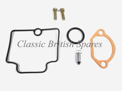 Keihin PWK JRC Type Carburetor Rebuild Kit 26MM 30MM CBS-P01 Triumph BSA Norton