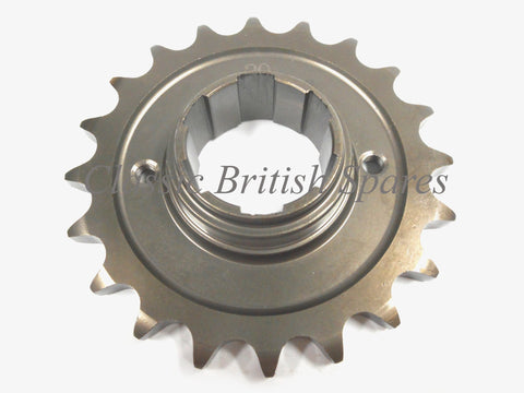 Triumph 5-Speed Front Drive Sprocket 57-4782
