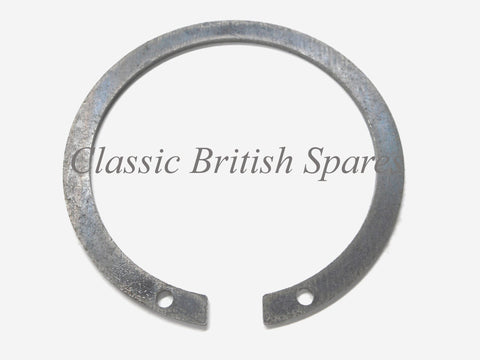 Triumph / BSA High Gear Bearing Circlip (1) - 70-0489 - A50 / A65 / T120 / T140