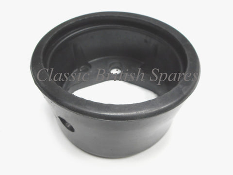BSA Speedometer / Tach Instrument Mounting Cup (1) -  83-0281 - 1967-70 - A50 / A65