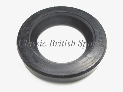 Triumph Clutch Window Oil Seal Trap Door 70-7565 350 500 650 Unit Twins 1968-72