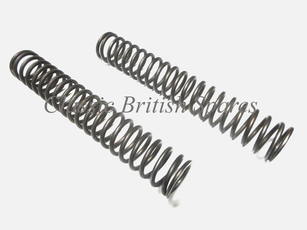 BSA Twins & Singles Front Fork Spring Set STD 89-5036 68