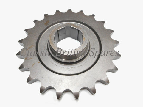 BSA A65 Front Drive Sprocket