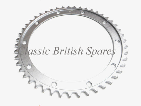 BSA A50 / A65 47T Rear Sprocket 68-6088 - 1966-70