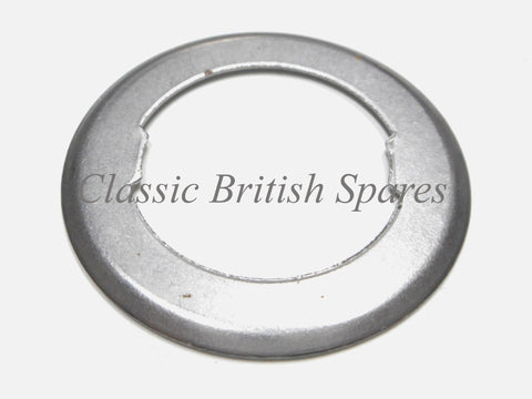 BSA Gear Box Sprocket Lock Tab Washer (1) - 57-2702 - A50 / A65 / C15 / B40 / TR25