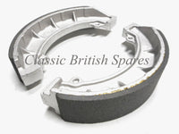 37-1996 Front Brake Shoes