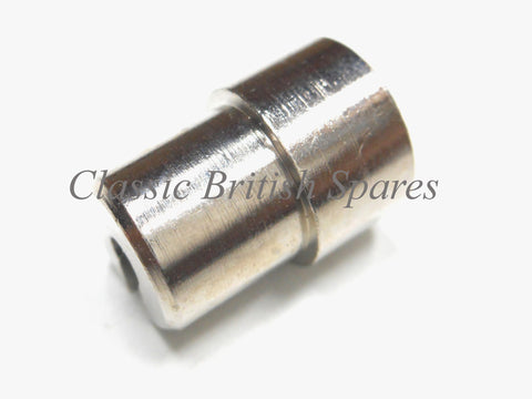 Amal Twistgrip Throttle Cable Stop Ferrule (1) - 16/011