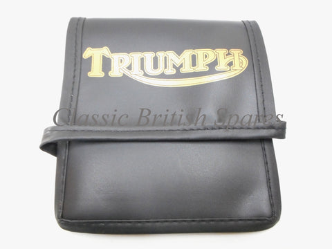 Triumph Factory Style Service Tool Kit Pouch