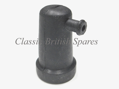 Triumph / BSA Oil Pressure Switch Rubber Boot (1) - 71-2930 - 1969-82 - A65 / T120  / T140
