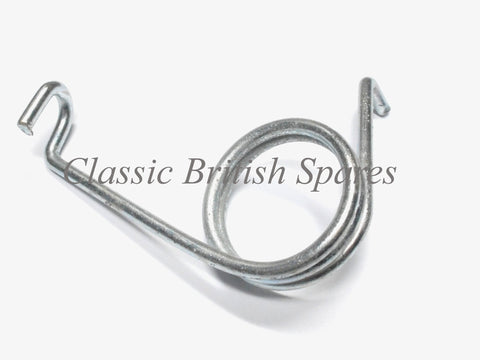 BSA Full Width Hub Rear Brake Return Spring 68-6043 1962-65 A50 A65 Star Twin