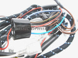 BSA Genuine Lucas Cloth Bound Wiring Harness 54938942 1967 Only A50 A65 500 650