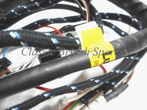 DSCN9386_480x480?v=1489740291 bsa a65 1967 only lucas cloth wiring harness 54938942  at nearapp.co