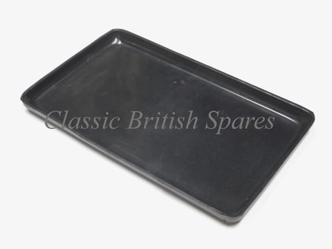 Triumph / BSA Battery Tray Rubber Pad (1) - 82-8091 - B25 / A65 / T100 / T120 / T140 / T150