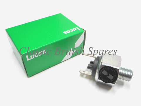 Lucas / Triumph 750 Front Hydraulic Brake Switch (1) 60-7155 - 1979-82