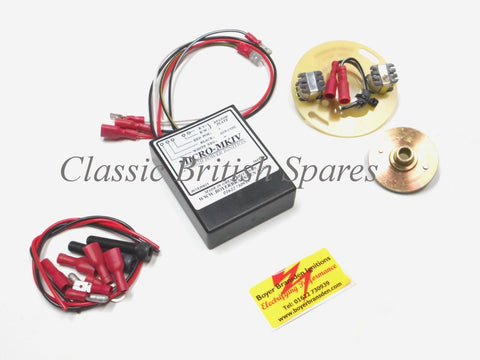 Boyer Branden Electronic Ignition Kit 00051