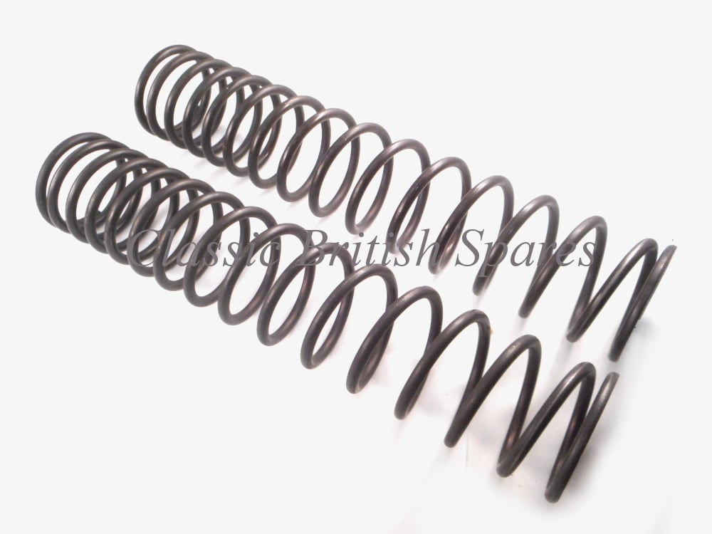 Triumph Twins Progressive Outer Fork Springs 97-1891P 1964-74