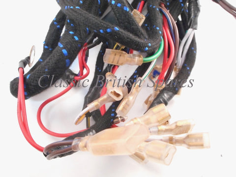 Norton Commando Lucas Wiring Harness 54960723 1970-74 on industrial wiping cloths, industrial lasers, industrial steel, industrial electric motors, industrial shock absorbers, industrial pressure gauges, industrial ultrasonic cleaning equipment, industrial packaging, industrial lubricants,