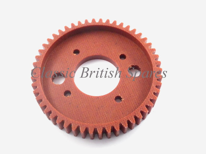 Bearings, Contact Breakers, Brushes, Levers | Magneto