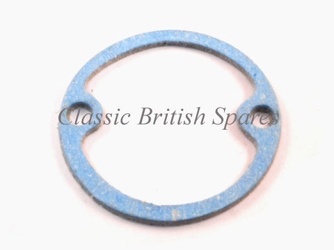 Norton Gearbox Inspection Cover Gasket 04-0057
