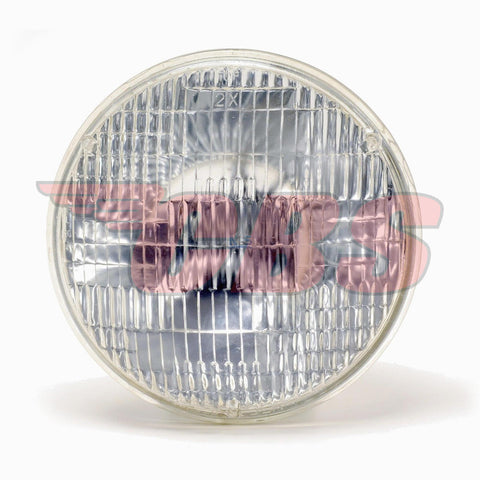 Motorcycle Sealed Beam - Front - EMGO
