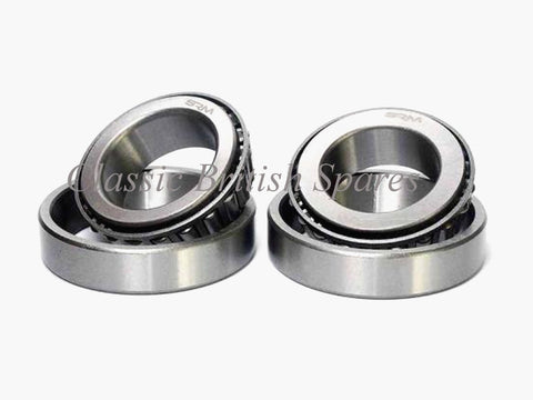 SRM Tapered Neck Bearings For BSA Motorcycle