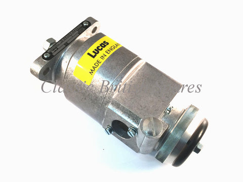 Lucas K2F Replacment Magneto Electronic Ignition Housing (1)