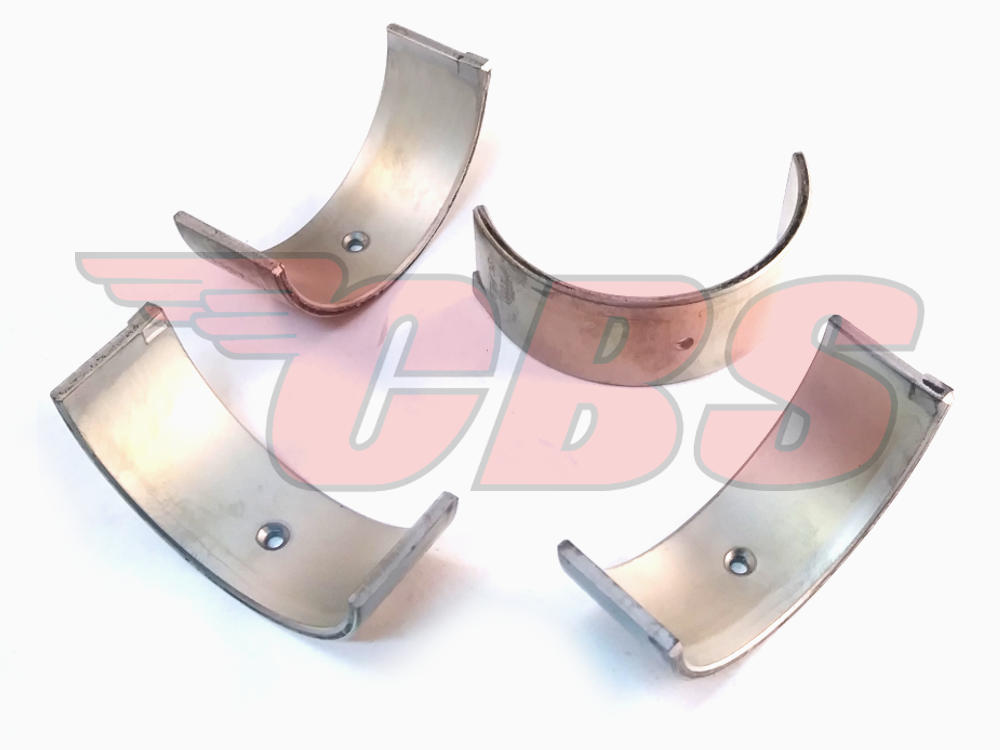 BSA Twins Connecting Rod Bearings - USA Made - A10 / A50 / A65 - Choose Rod  Bearing Size