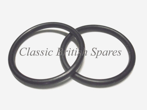 Triumph Tachometer Gearbox / Gear Change Quadrant O-Rings (2) - 70-3309