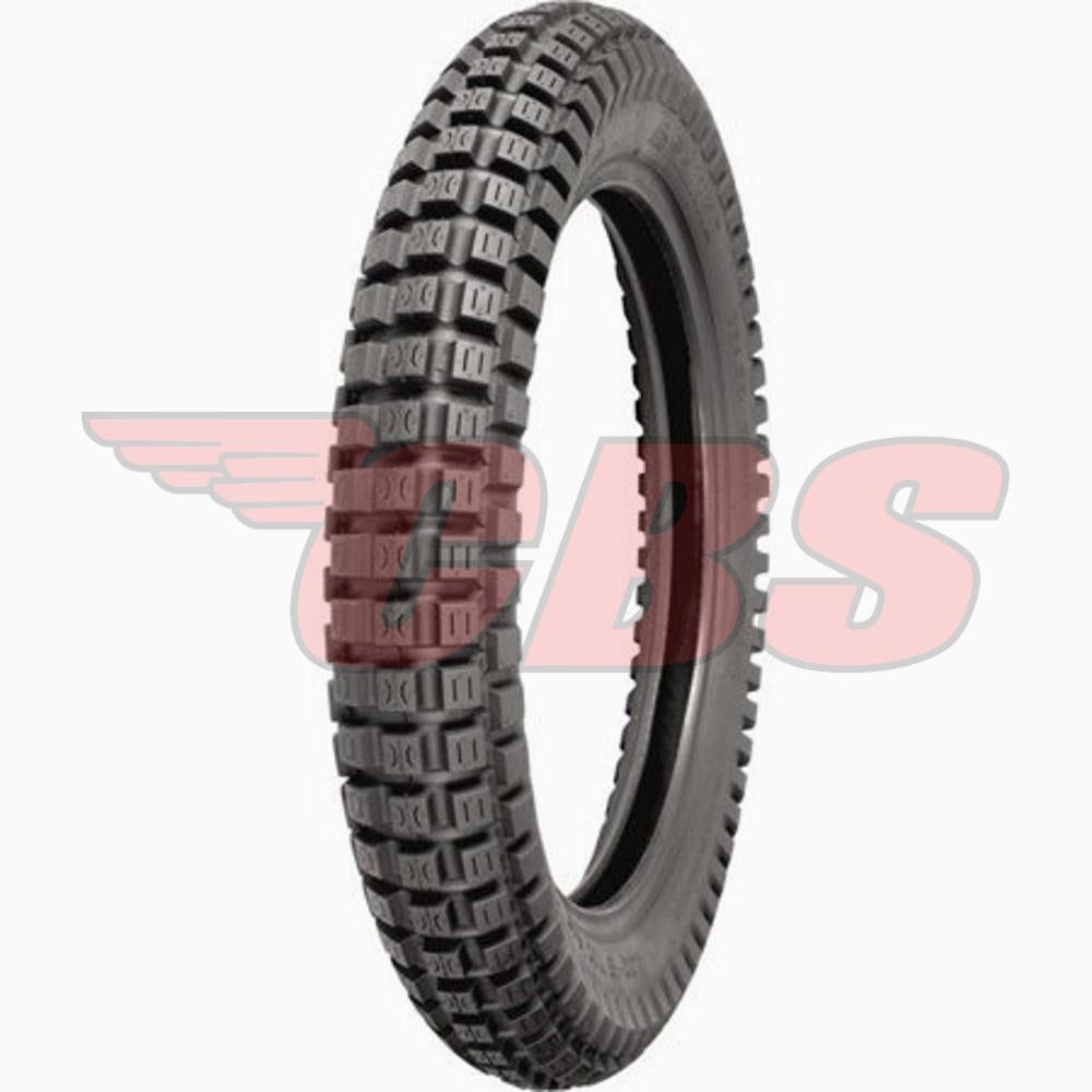 shinko sr241 trials style motorcycle tires