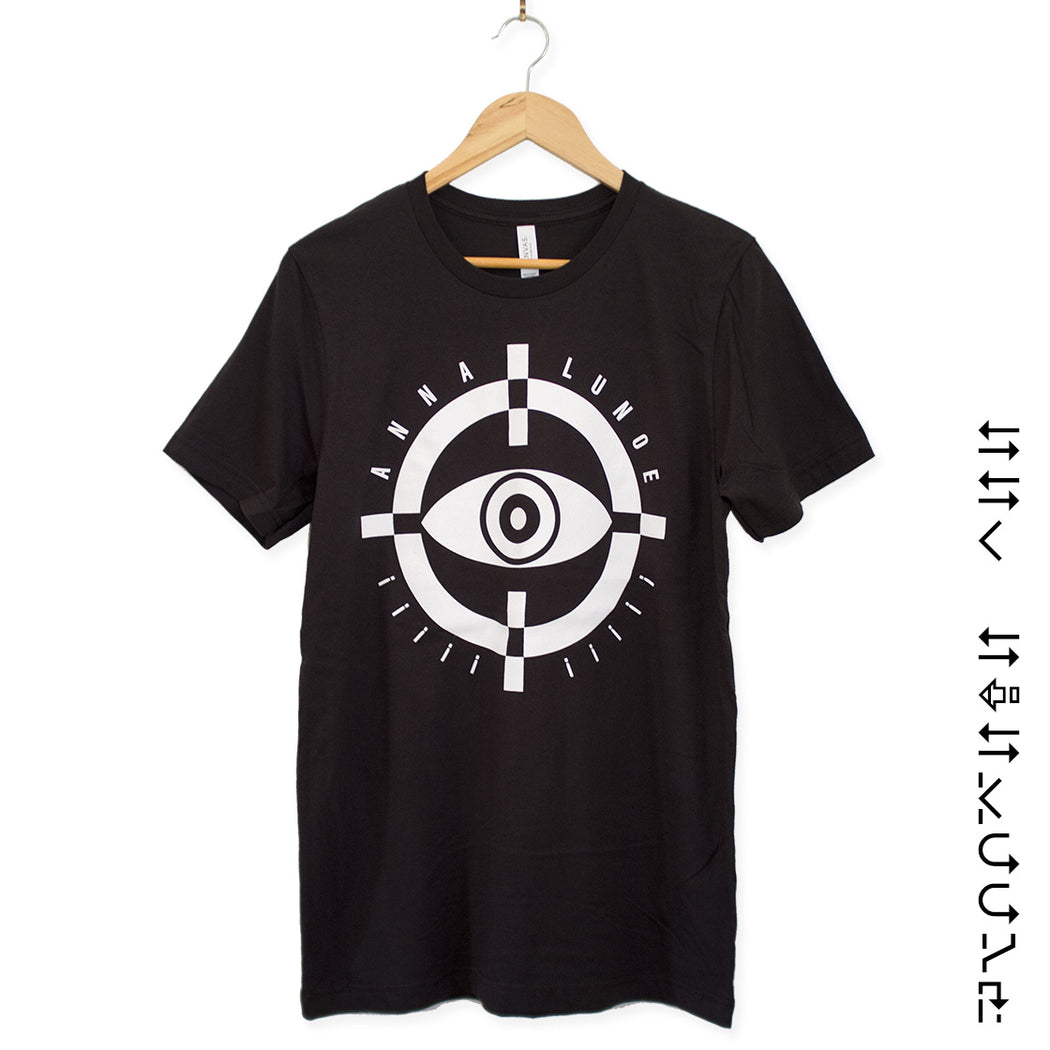Bullseye Tee - Medium Only