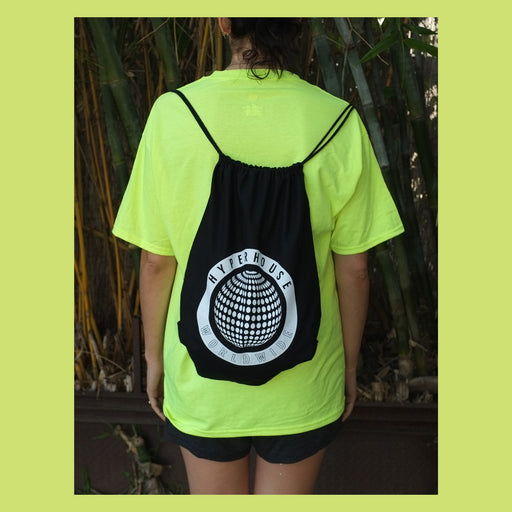 HH Rave Backpack