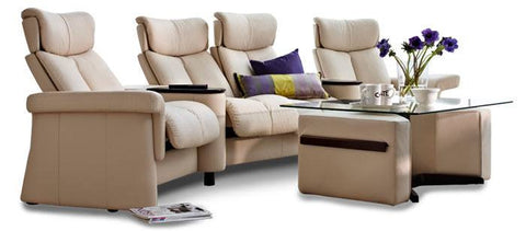 Stressless Home Cinema Reclining Sofas