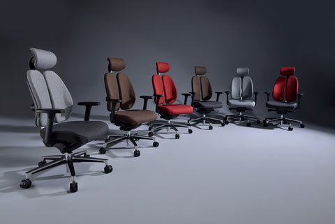 Taiwan Office Chairs
