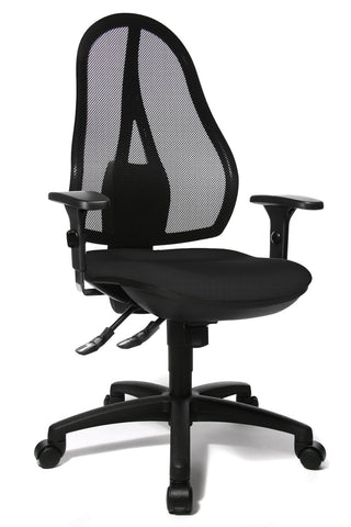 Best selling Open Point SY office chair by Topstar, Germany