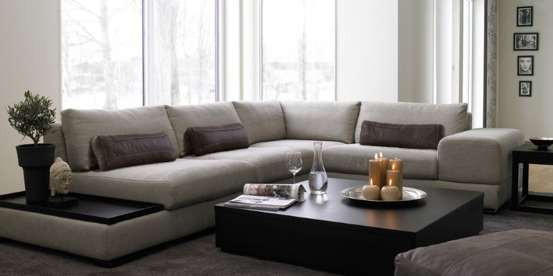 Cartago Modular Sofa in Fabric