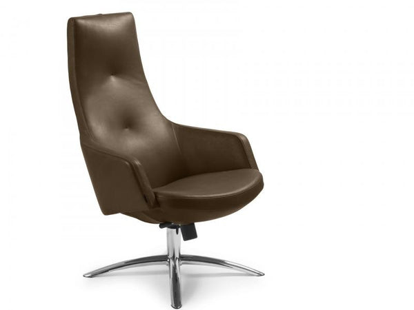 JOY ARMCHAIR FANTASY BROWN