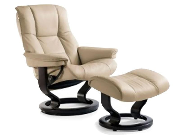 STRESSLESS MAYFAIR M SET PALOMA SAND WENGE