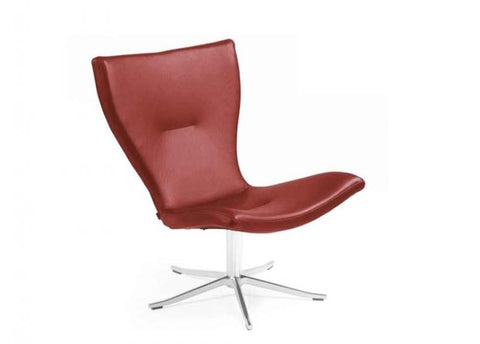 GYRO SWIVEL CHAIR FANTASY CHERRY