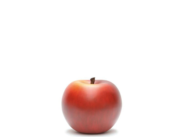 APPLE RED LARGE