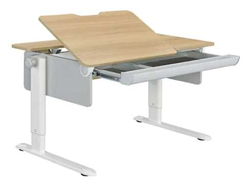 502 Height Adjustable Kids Study Desk