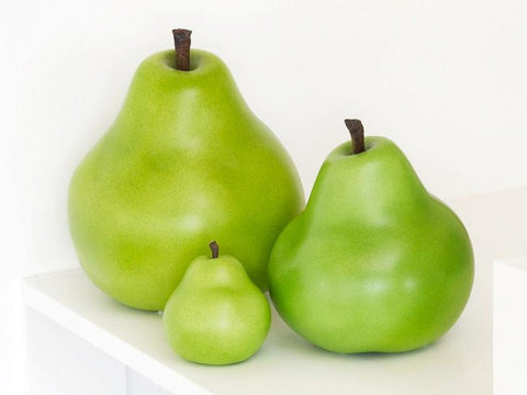 PEAR GREEN LARGE