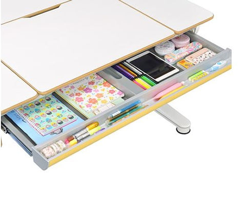 602 Formica® Antimicrobial Laminates - Ergonomic Adjustable Desk