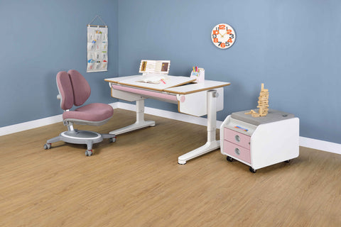 603 Height Adjustable Kids Study Desk
