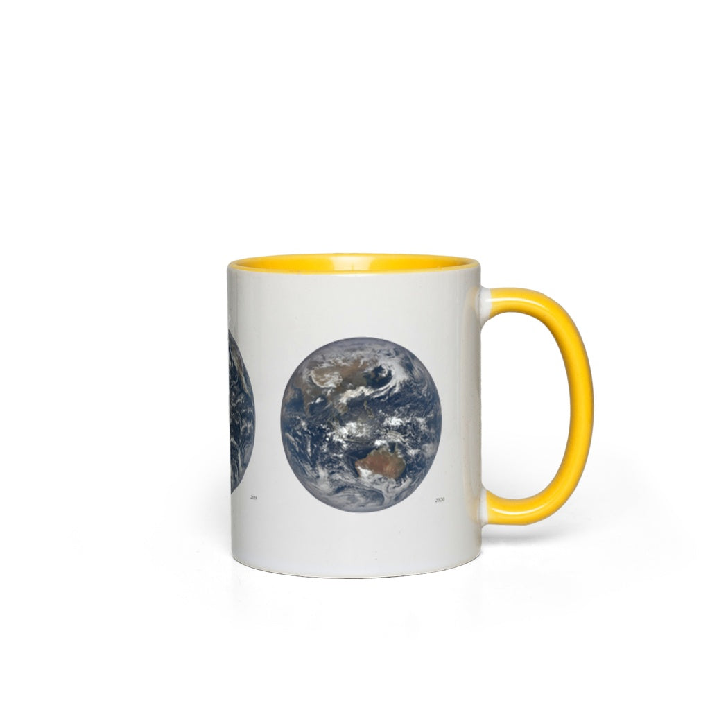 Three March Equinoxes Mug