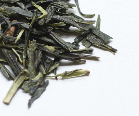 Green/White tea